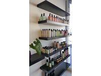 Hair Stylist & Beautician urgently needed in Earlsfield