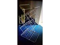 Cheap clothes rail. Collect today cheap