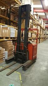 BT Rolertruc Reach Forklift