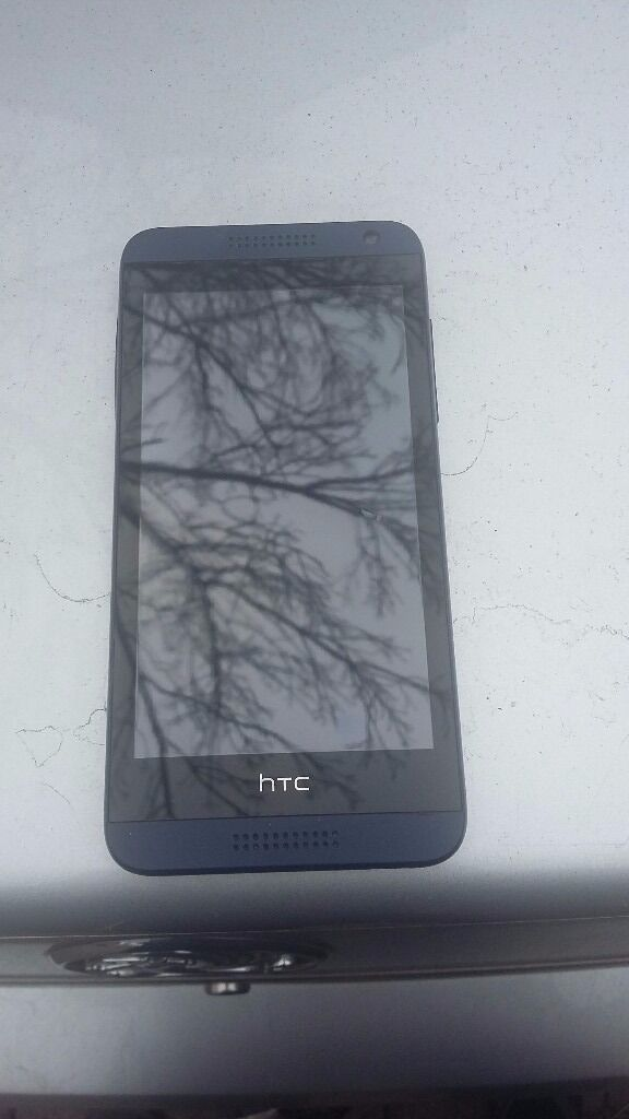 selling htc 610