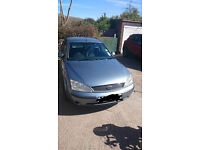 Ford Mondeo Lx 1.8 (Spares or Repairs)