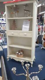 Ophelia collection shelving unit