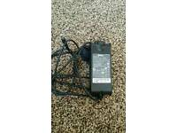 Original Dell laptop charger.