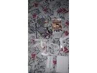 Wii 10 games and accessories