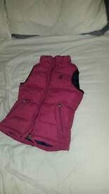 Riding jacket and jogphurs age 3-4 years