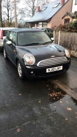 Mini Hatch 1.6 Cooper 3dr for Sale - good condition & service history