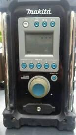Makita radio BMR100