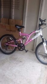 Bike for young girls