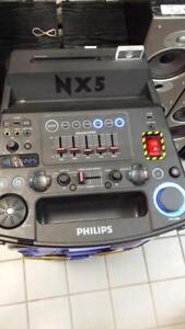 Phillips NTRX500