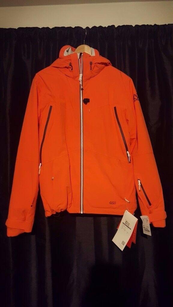 Atomic Treeline Women's Ski Jacket (M) Brand new with tags