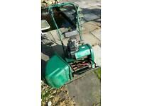 Petrol cylinder mow8