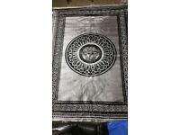 """Brand new Large """"Versace"""" Style Rug"""