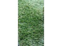 BRAND NEW quality massive 3m26cm x 4m section of NAMGRASS astro turf artificial grass