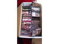 Massive DVD bundle all original, about 300 movies