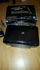 Hp printer C4680