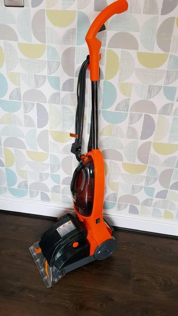 Vax Vrs5w Carpet Washer Rapide Spring Carpet Vidalondon