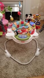 Fisher Price jumperoo great condition