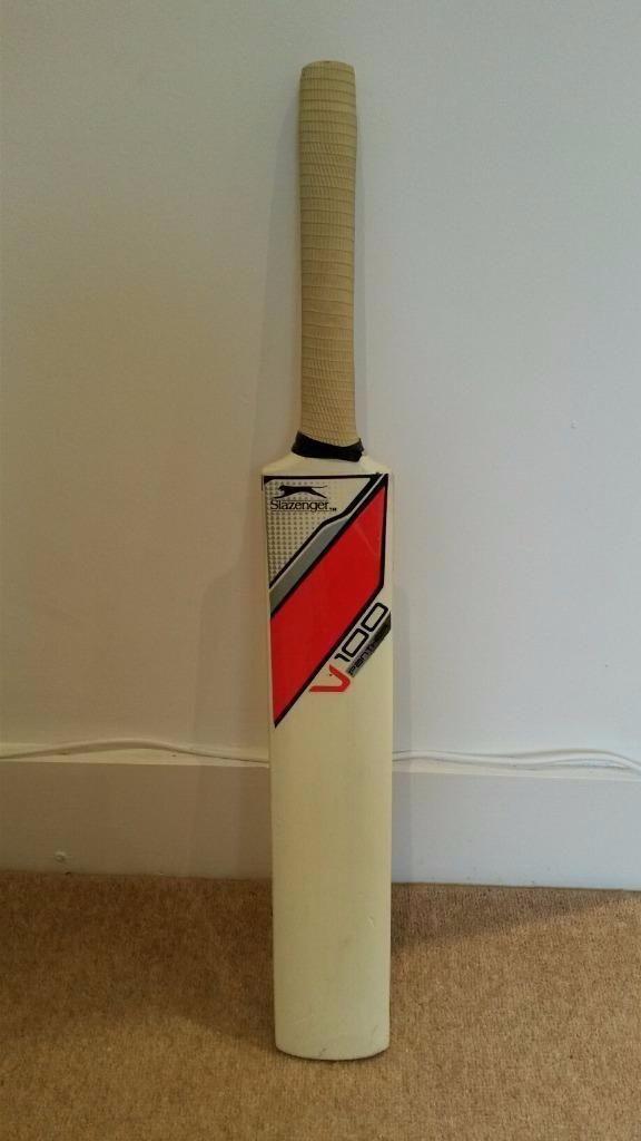 5214b8fdb1 Slazenger V100 Cricket Bat | in Edgware, London | Gumtree