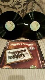 Harry Chapin dance band on the Titanic LP