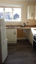 Brechin for rent - 2 bedroomed flat with garden