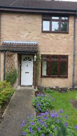 2 Bed unfurnished house to let in Finchampstead