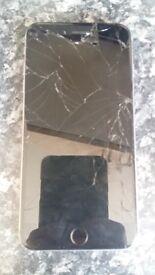 iPhone 6 Plus Space Grey 02