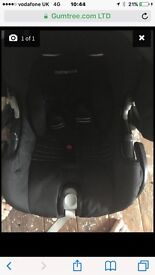 Baby car seat 0-13kg suitable from birth
