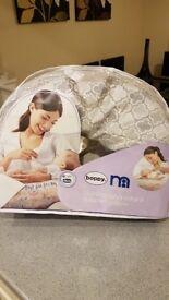 Brandnew mothercare nursing pillow