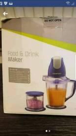 Food & drink maker