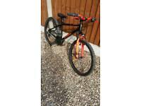 btwin rockrider 500 childs mountain bike