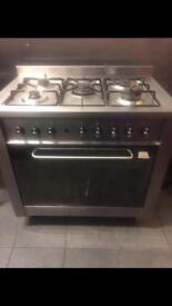 Indisit catering cooker for sale