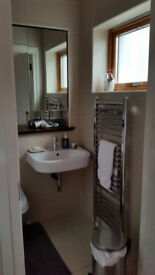 Double room with en suite Malone Road