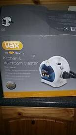 Vax kitchen and bathroom master