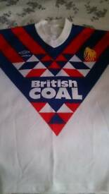 RUGBY shirt's