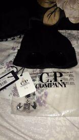 Cp company beanie