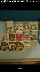 Wii collection