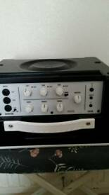 Vox keyboard amplifier VX -50