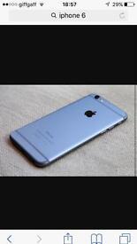 apple iphone 6 16 gb ee