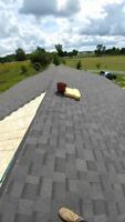 Re:Roofing - Are you needing a new roof?