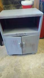 Shabby chic cabinet for sale
