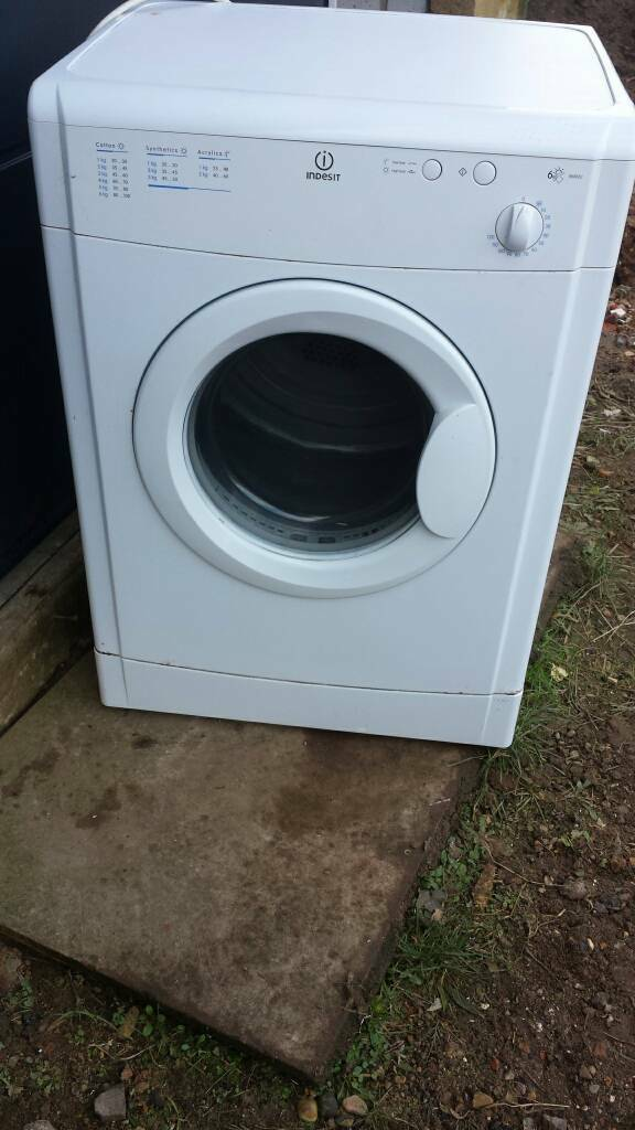 Indesit tumble drier great working order