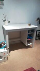 Desk /dresser - ikea