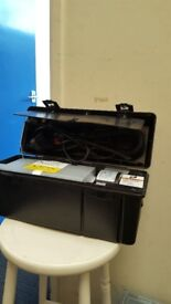 3M Service Engineer Vacuum Cleaner in good condition