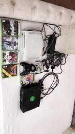 XBOX 360, ORIGINAL XBOX, GAMES, BUNDLE £40!!!