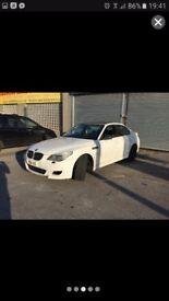 BMW 530I M5 REPLICA