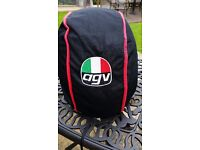 AGV (T-Tech) quality Helmet with carry bag