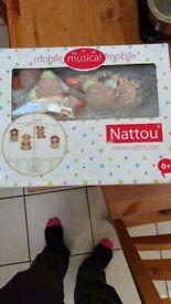 Music mobile - Nattou