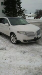 For sale 2011 Lincoln MKZ