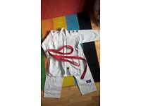 Judo costume for children