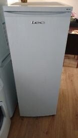 LEC Fridge (Small box freezer in top) - Great Condition